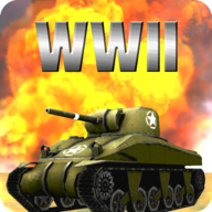 二战模拟器破解版