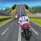 摩托车赛车2018破解版