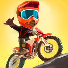 精英摩托车