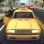 出租车模拟器2018破解版