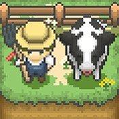 小小像素农场