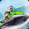 滑水水赛车:极限速度破解版