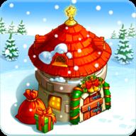 新年快乐农场:圣诞节破解版