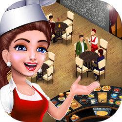 超级厨师厨房故事