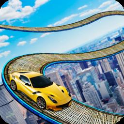 极限汽车特技3D破解版