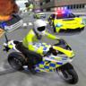 警车驾驶:摩托车骑行破解版
