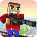 方块狙击手3D