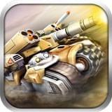 终极坦克3D