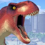 恐龙狂暴3D