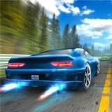 赛车竞速职业赛车手