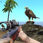 沙漠鸟类狙击手破解版
