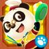 熊猫博士的欢乐餐厅