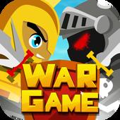 战争游戏破解版