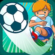 世界杯俄罗斯2018年:足球明星破解版