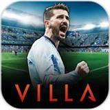 大卫比利亚专业足球