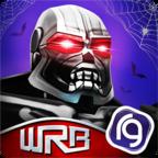 铁甲钢拳世界机器人破解版