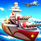 海岛舰队变态版