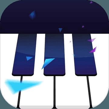 指尖钢琴块2破解版