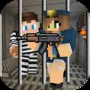 像素警察越狱与罪犯