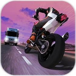 摩托交通竞赛2破解版