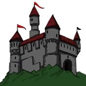 闲置城堡破解版