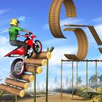 摩托车特技破解版