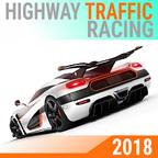 公路交通赛车:极限模拟破解版