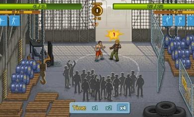搏击俱乐部:格斗破解版截图3