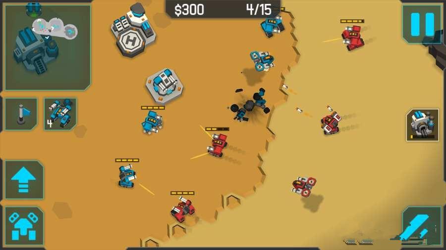 机器战争3截图2