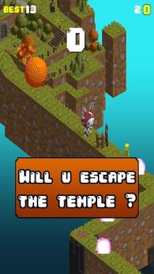 神殿逃离截图3
