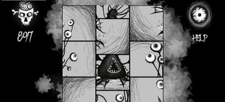 怪物画廊破解版截图3