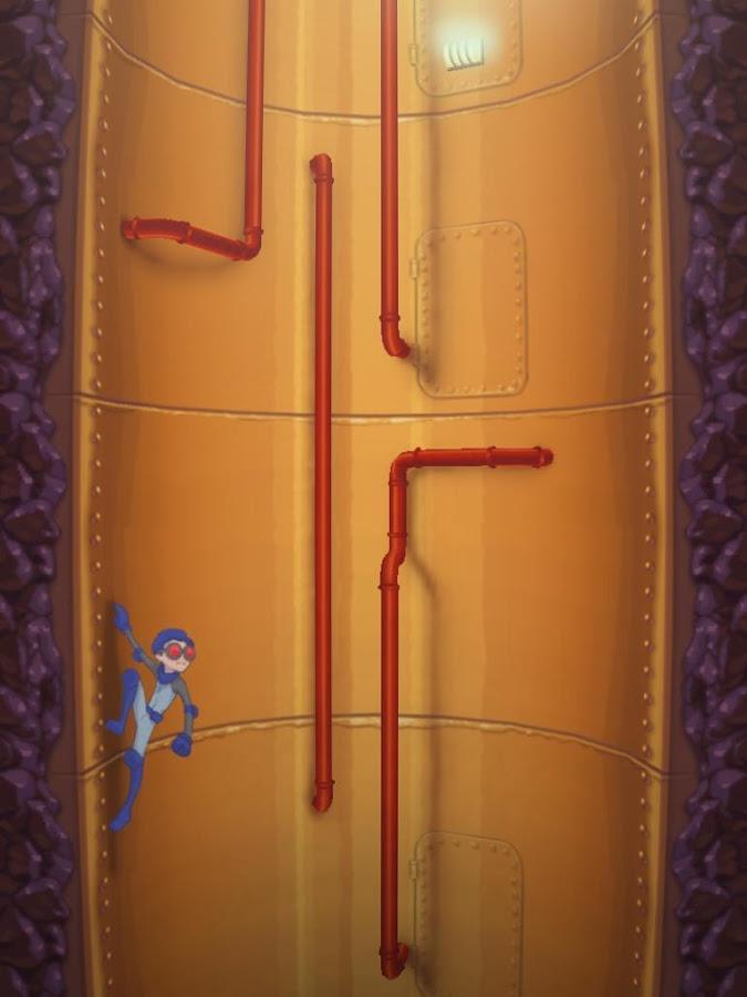 毒物猎人破解版截图3