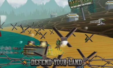 坦克竞赛破解版截图2