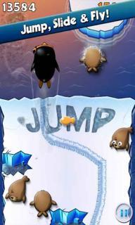 飞翔的企鹅安卓_飞翔的企鹅破解版()1.0.4_安卓手机游戏免费版下载_手机玩
