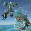 机器鲨无限钻石