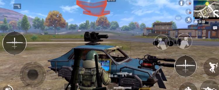 和平精英火力对决2.0无人机怎么用_火力对决2.0无人机介绍