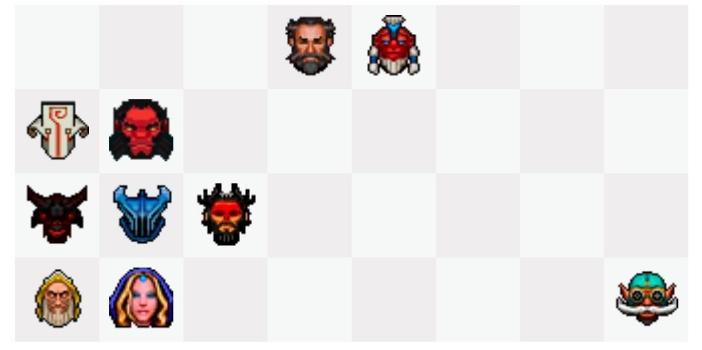 自走棋手游洞洞法怎么选择阵容_自走棋手游洞洞法阵容玩法攻略