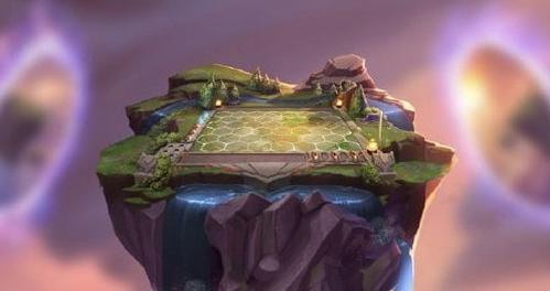 LOL云顶之弈排位赛模式什么时候上线_云顶之弈排位赛模式上线时间介绍