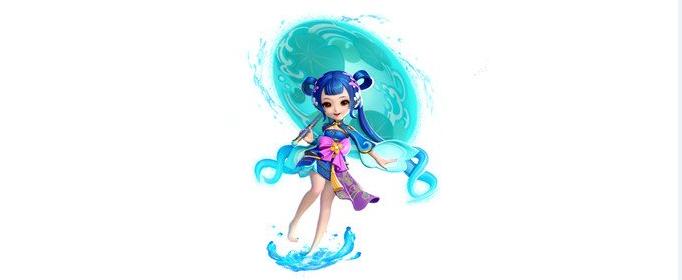 梦幻西游3D灵伞仙子带什么技能跟资质