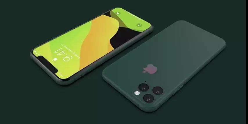 iphone11pro沒法上滑關閉程序_怎么關閉后臺應用程序