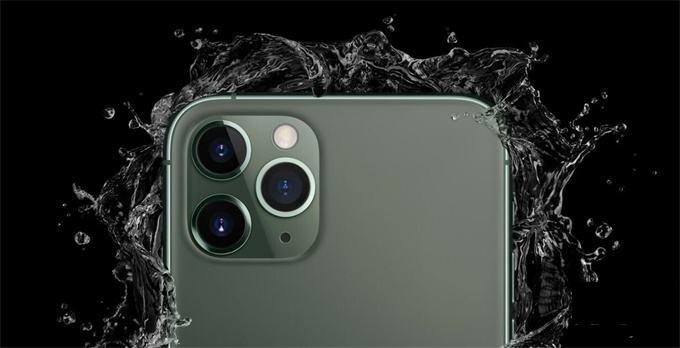 iPhone11防水嗎_iPhone11防水功能介紹