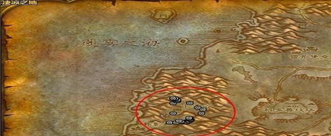 魔獸世界懷舊服瑪洛迪鑰匙碎片怎么得