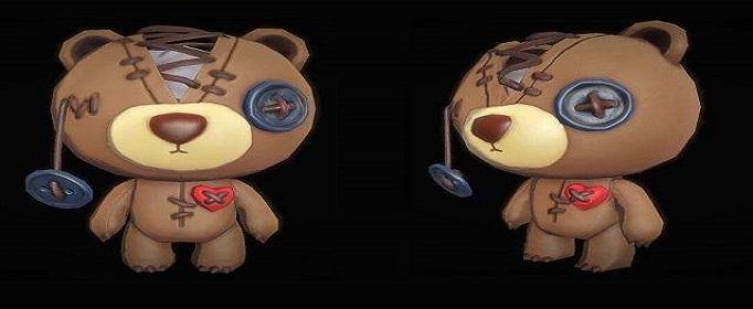 第五人格撕裂熊什么时候出
