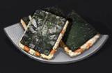 明日之后吐司风米饭片怎么做