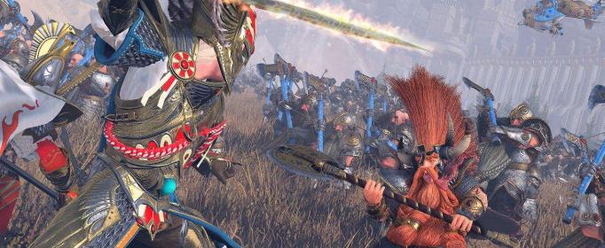 《全面战争战锤2》5月19日更新了哪些内容_5月19日更新内容一览