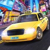 纽约汽车模拟器