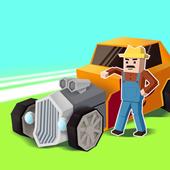 疯狂汽车:城市高速驾驶