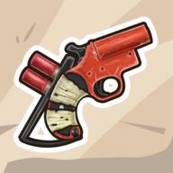 2048枪械