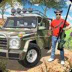 野生动物园狩猎