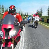 摩托速度挑戰賽